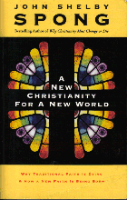 A New Christianity for a New World, John Shelby SPONG