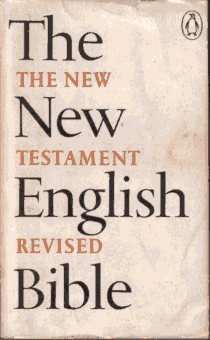 The New Testament Revised;  British reformed Churches