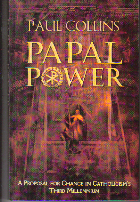 Papal Power, Paul COLLINS