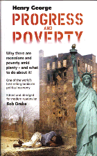 Progress and Poverty; Henry GEORGE (DRAKE)