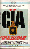 The CIA and the Cult of Intelligence
