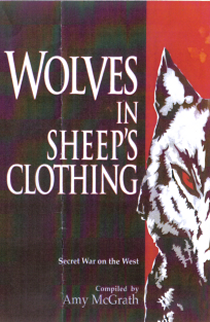 Wolves in sheep's clothing; Amy McGRATH, 2012